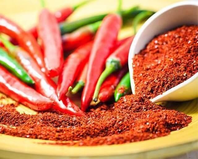Hạn chế các thực phẩm cay nóng để bệnh không tái phát