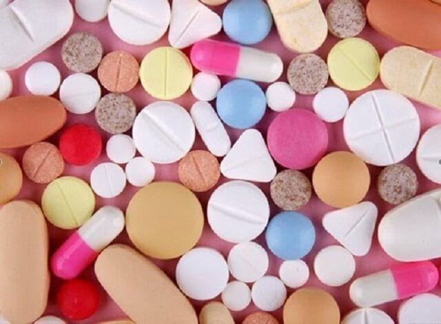 Một số kháng sinh histamin cũng có tác dụng chữa bệnh lưỡi bản đồ
