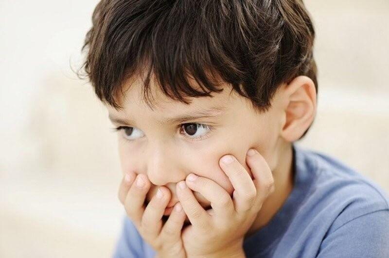 Nếu trẻ trên 2 tuổi không có nhiều vốn từ rất có thể trẻ đã mắc bệnh chậm nói