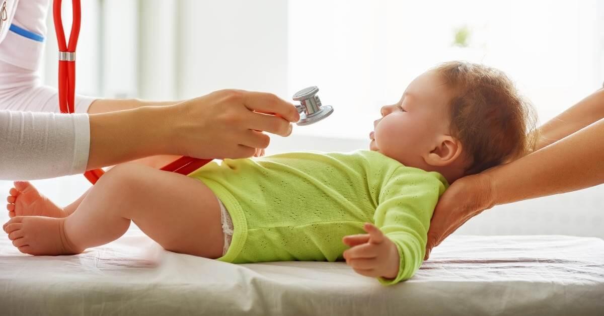 Mọi loại thuốc trị chốc đầu cho trẻ đều phải có chỉ định từ bác sĩ