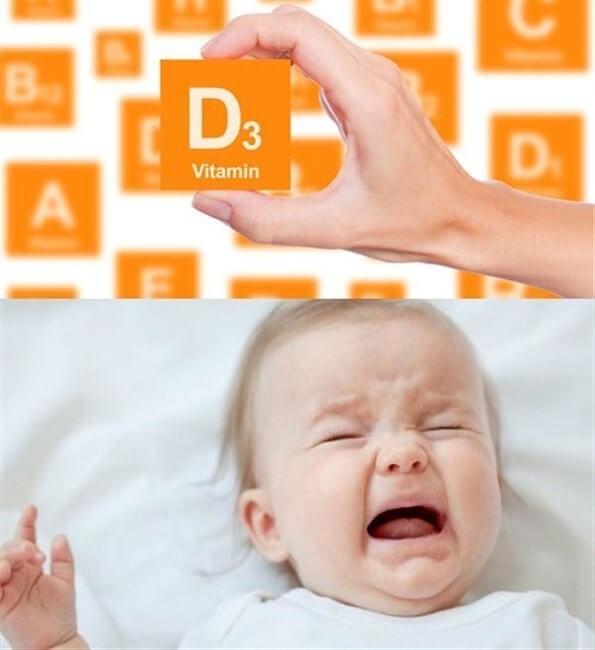 Nguyên nhân chính dẫn đến còi xương ở trẻ em là thiếu hụt vitamin D