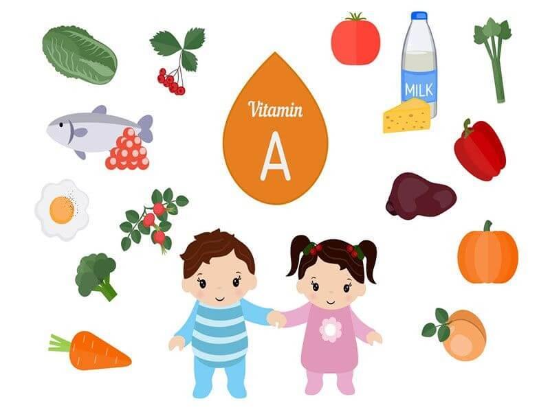 Nên bổ sung dinh dưỡng tăng sức đề kháng cho trẻ