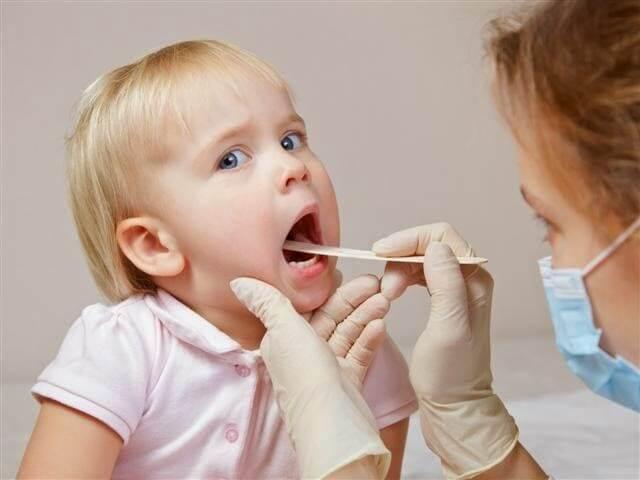 Đâu là những triệu chứng bệnh hô hấp ở trẻ em phổ biến nhất?