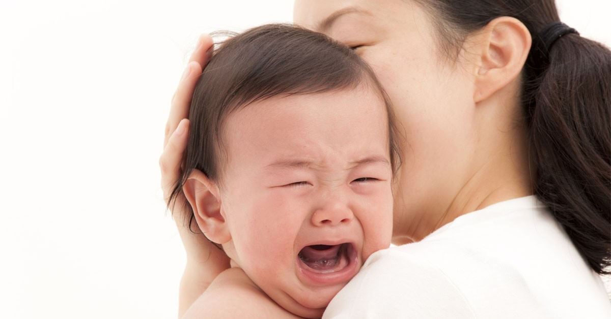 Cha mẹ nên biết cách phân biệt tình trạng khò khè của bé