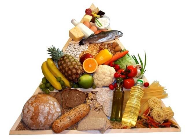 Thực phẩm không đảm bảo vệ sinh cũng gây bệnh lỵ