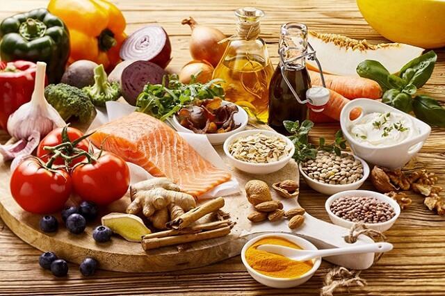Chế độ dinh dưỡng có thể ảnh hưởng tới trẻ