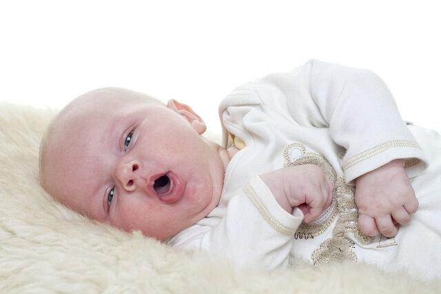 Trẻ dưới 2 tháng tuổi bị viêm phổi thường có biến chứng nguy hiểm