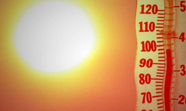 Thời tiết nắng nóng là nguyên nhân dẫn tới nhiễm trùng da ở trẻ
