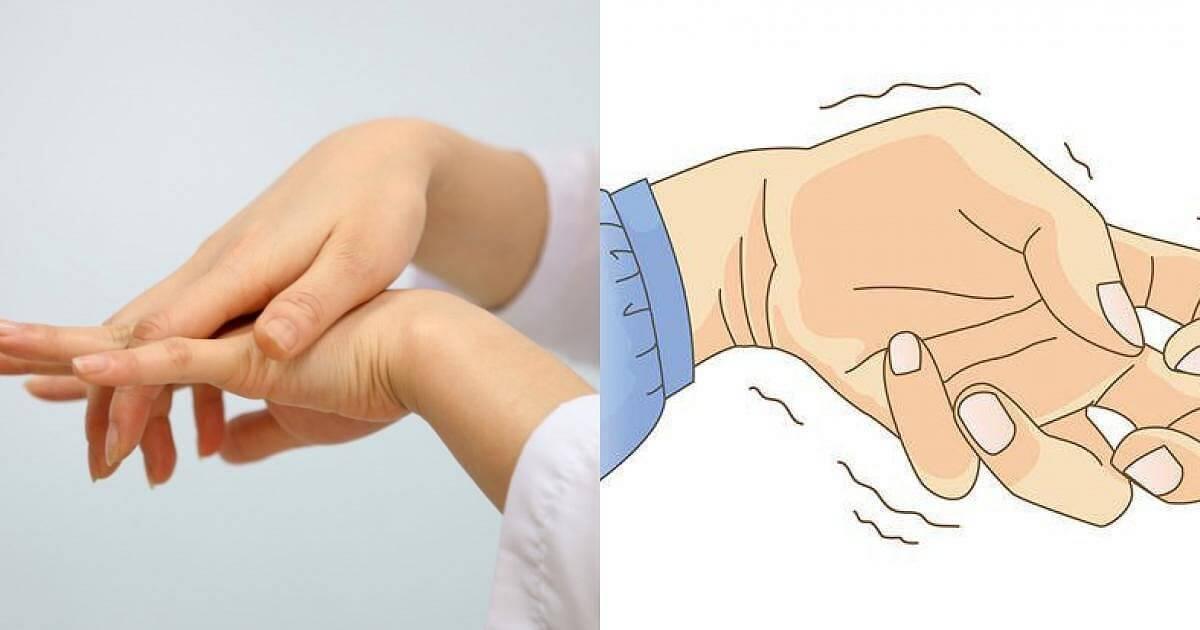 Bạn cần biết về bệnh run chân tay ở trẻ em và nguyên nhân gây bệnh