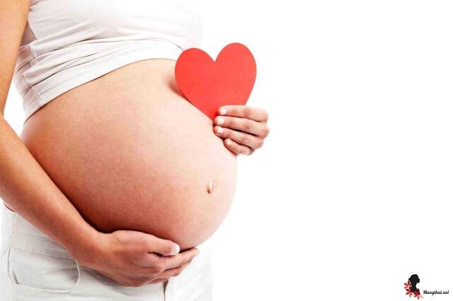 Bệnh thường gặp ở bà mẹ khi mang thai