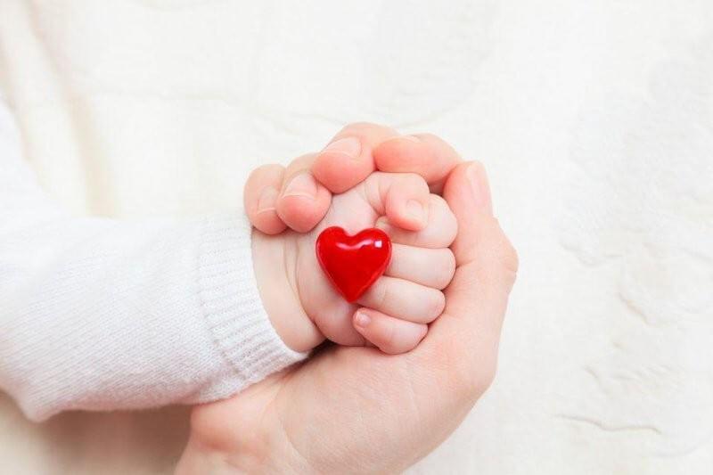 bệnh tim bẩm sinh sống được bao lâu