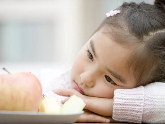 Trẻ em thường mệt mỏi khi bị lupus ban đỏ