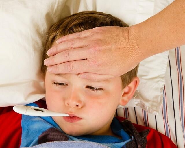 Phụ thuộc vào độ tuổi của trẻ để có phương pháp điều trị