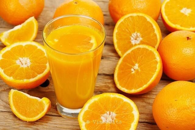 Nên ăn các loại hoa quả giàu vitamin C để tăng sức đề kháng