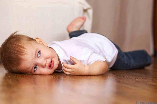 Chế độ dinh dưỡng phù hợp giúp trẻ tăng sức đề kháng
