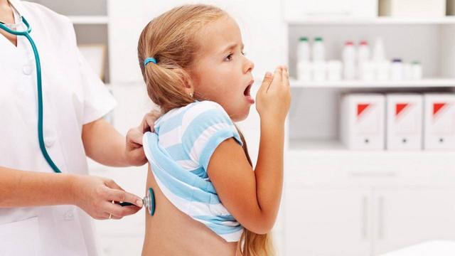Trẻ khó thở cần được chẩn đoán cụ thể hơn từ bác sĩ