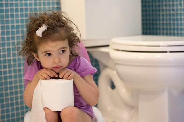 Làm thế nào để khắc phục tình trạng táo bón ở trẻ em?