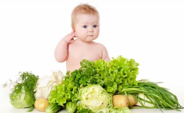 Bổ sung thực đơn nhiều chất xơ cho trẻ để điều trị táo bón hiệu quả