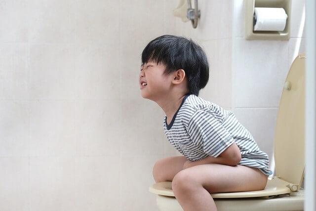 Làm thế nào để nhận biết tiêu chảy cấp ở trẻ em?
